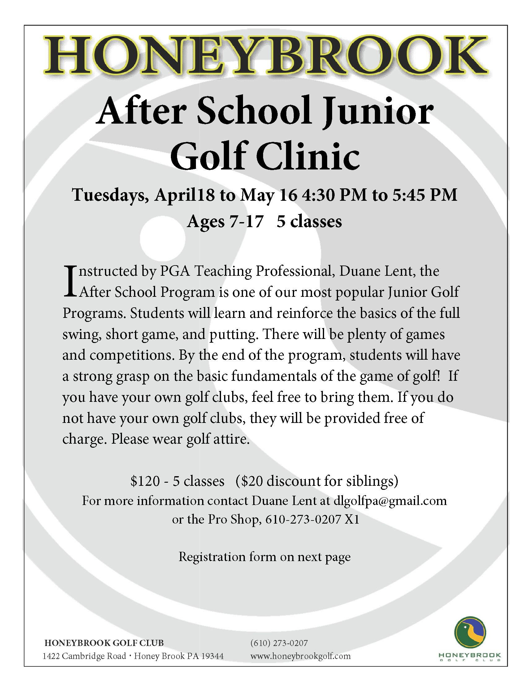 2017AfterSchoolJuniorClinic 01 Page 1