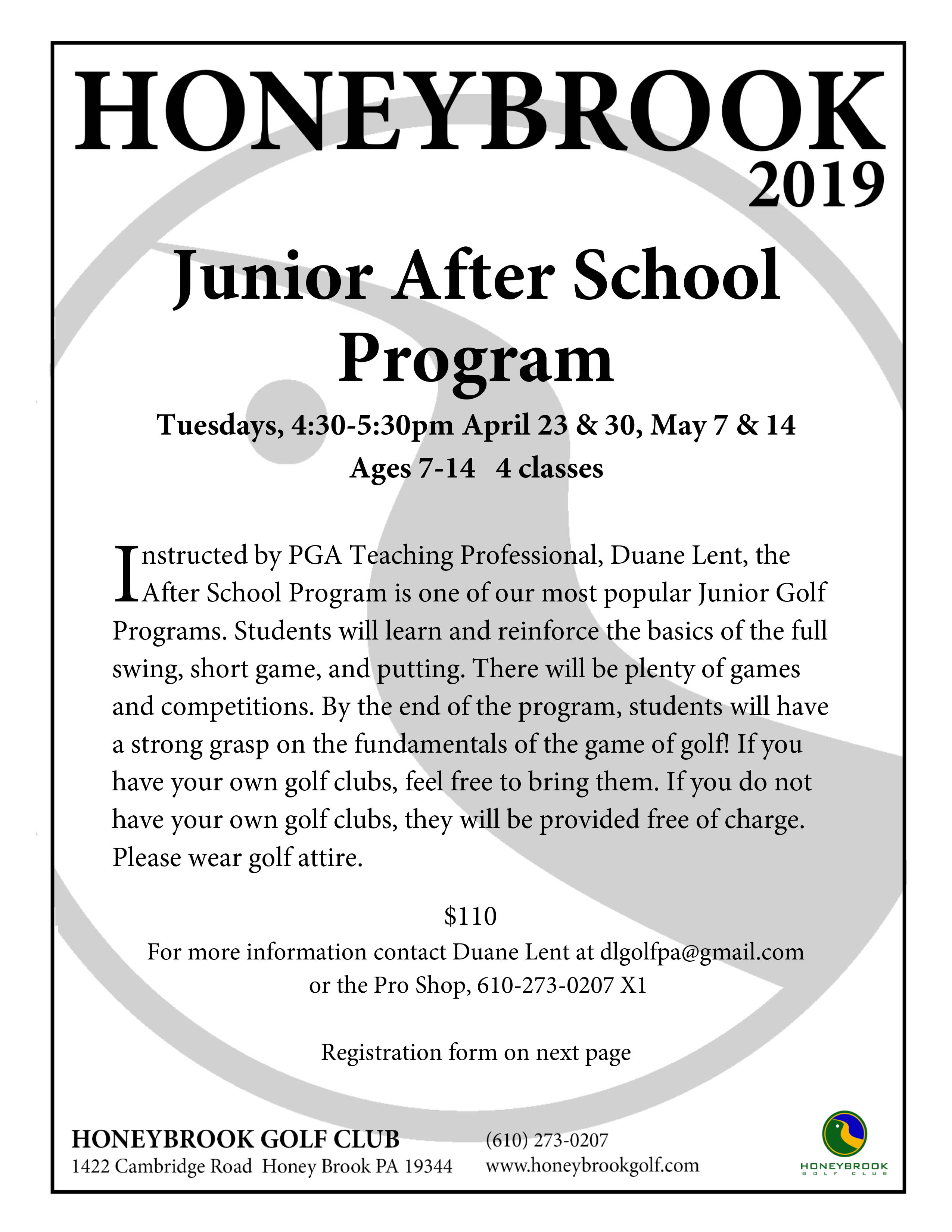 2019 Junior After School ProgramREV1 1