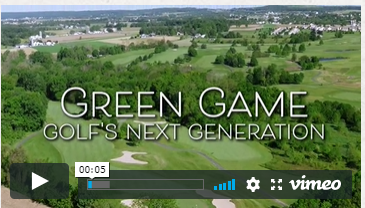 Video: THE GREEN GAME