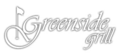 Greenside Grille Logo